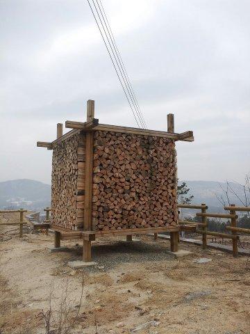 Struktúra / Strukture,  Icheon, Korea, 2012