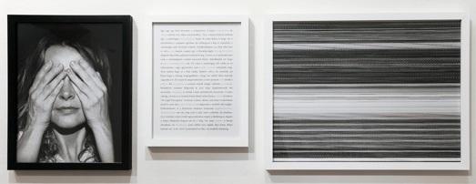 Error I-III, drust lambda print, 2011