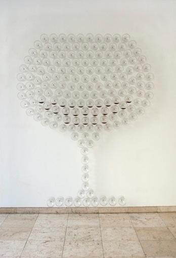 Rokoko, installáció / installation, 2008